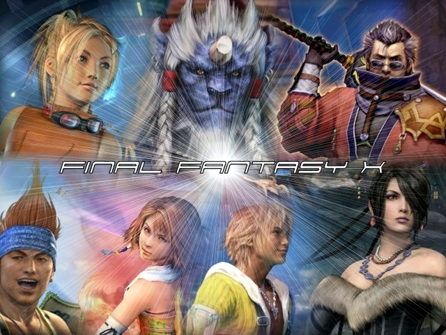 Forum des Guardians of Final Fantasy X